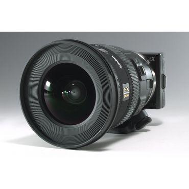 Sigma 10-20mm F4-5.6 EX DC HSM от оф дилера в Минске