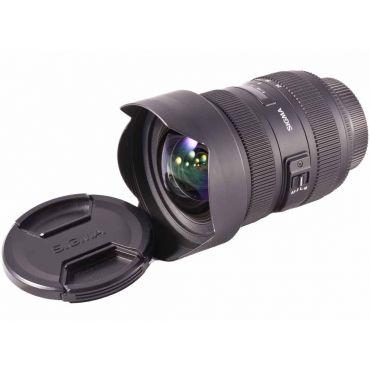 Sigma 12-24mm F4.5-5.6 II DG HSM в Минске