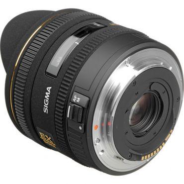 Sigma 10mm F2.8 EX DC FISHEYE HSM в Минске