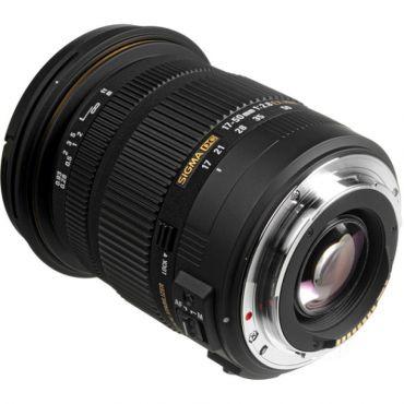 Sigma 17-50mm F2.8 EX DC OS HSM в Минске