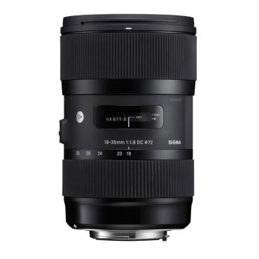 Sigma 18-35mm F1.8 DC HSM  Art в Минске