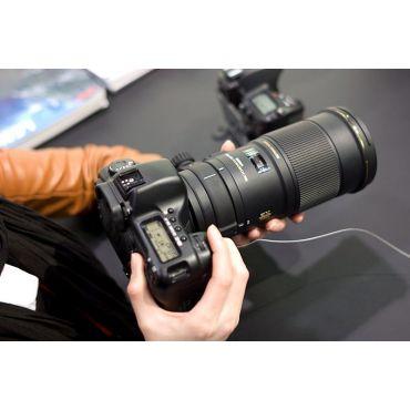 Sigma APO MACRO 180mm F2.8 EX DG OS HSM в Минске