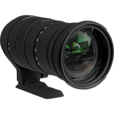 Sigma APO 50-500mm F4.5-6.3 DG OS HSM от оф дилера в Минске