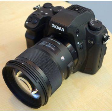 Sigma 50mm F1.4 DG HSM Art в Минске