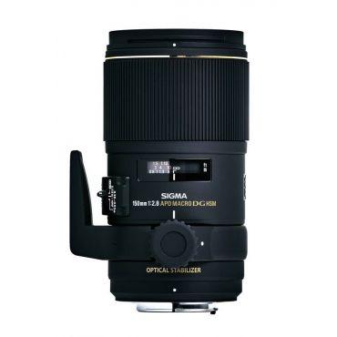 Sigma APO MACRO 150mm F2.8 EX DG OS HSM в Минске