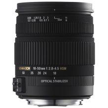 Sigma 18-50mm F2.8-4.5 DC OS HSM