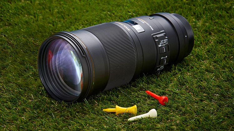 Sigma APO MACRO 180mm F2.8 EX DG OS HSM обзор и тест видео