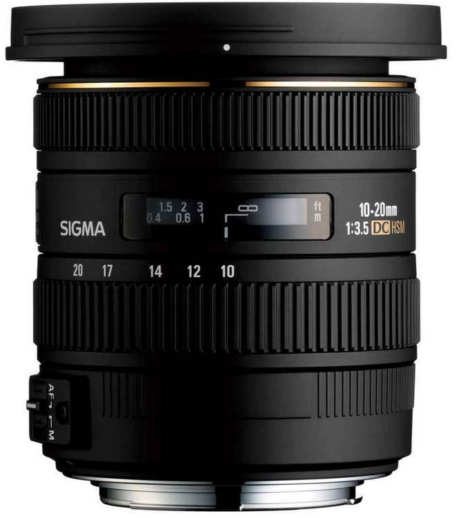 sigma 10-20mm f3.5 ex dc hsm примеры съёмки