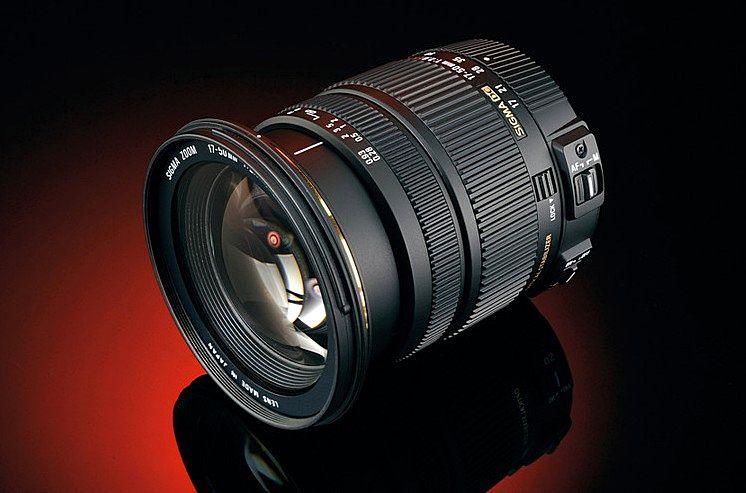 Видео снятое на Sigma 17-50 F2.8 + Canon 70D