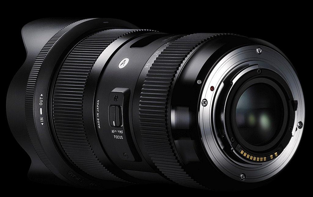 Прекрасные фото Canon EOS 70D + Sigma 18-35mm f1.8 lens
