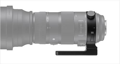 Крепление для штатива SIGMA 150-600mm F5-6.3 DG OS HSM Sports купить в Минске