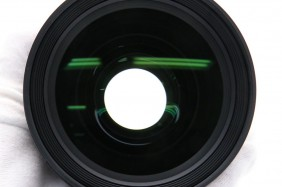 Sigma 40mm F1.4 Art отзыв авторитетного сайта Lenstip