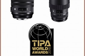 2 награды у SIGMA от TIPA World Awards 2018