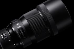 SIGMA 135mm F1.8 DG HSM Art распаковка, обзор, цена