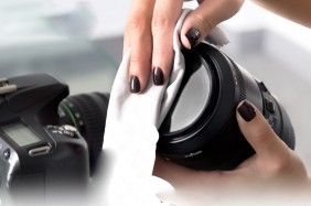Скидки на фототехнику SIGMA и подарки покупателям объективов!