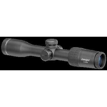 Оптический прицел YUKON Jaeger 3-9x40 T01i купить в Минске