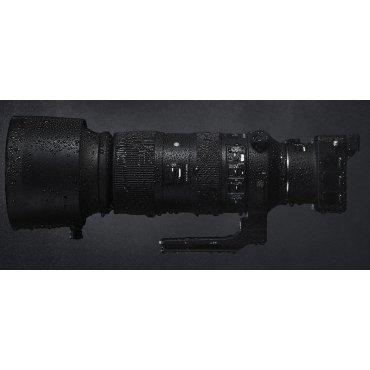 SIGMA 60-600mm F4.5-6.3 DG OS HSM Sports от оф дилера в Минске