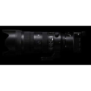 SIGMA 70-200mm F2.8 DG OS HSM Sports от оф дилера в Минске