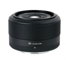 Sigma 30mm F2.8 EX DN для Sony NEX (E-Mount)