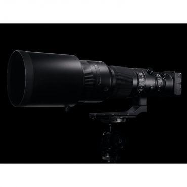 Sigma 500mm F4 DG OS HSM Sports от оф дилера в Минске