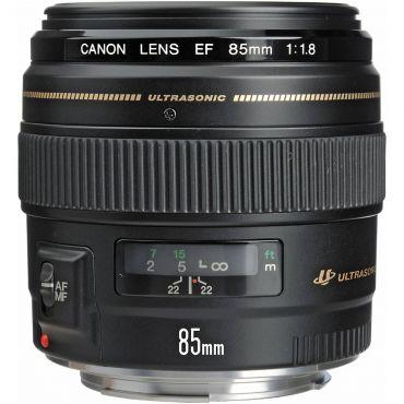 Canon EF 85mm f/1.8 USM в Минске