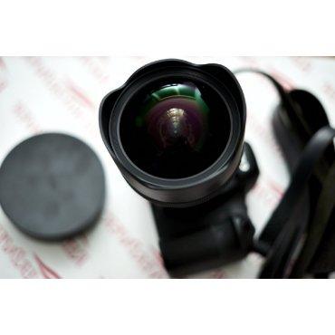 Sigma 12-24mm F4 DG HSM Art от оф дилера в Минске