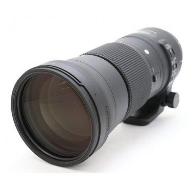 SIGMA 150-600mm F5-6.3 DG OS HSM Contemporary от оф дилера в Минске
