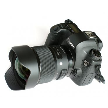 SIGMA 20mm F1.4 DG HSM Art от оф дилера в Минске