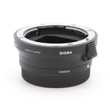 SIGMA MOUNT CONVERTER MC-11 для объективов от оф дилера в Минске