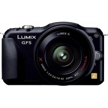Panasonic Lumix DMC-GF5X Kit 14-42mm