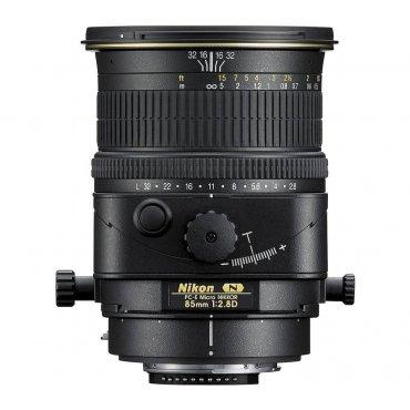 Nikon PC-E Micro NIKKOR 85mm f/2.8D в Минске