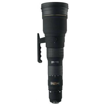 Sigma APO 300-800mm F5.6 EX DG HSM