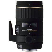 Sigma APO MACRO 150mm F2.8 EX DG HSM для Canon
