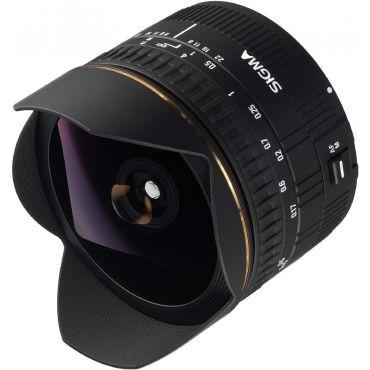 Sigma 15mm F2.8 EX DG DIAGONAL FISHEYE от оф дилера в Минске