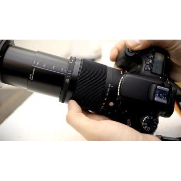 SIGMA 18-300mm F3.5-6.3 DC HSM MACRO OS Contemporary от оф дилера в Минске