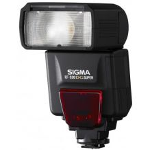 SIGMA ELECTRONIC FLASH EF-530 DG SUPER