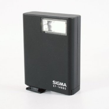 SIGMA ELECTRONIC FLASH EF-140 DG  в Минске