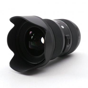 Sigma 24-35mm F2 DG HSM Art от оф дилера в Минске