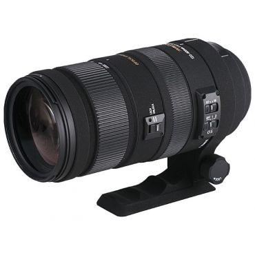 Sigma APO 120-400mm F4.5-5.6 DG OS HSM от оф дилера в Минске