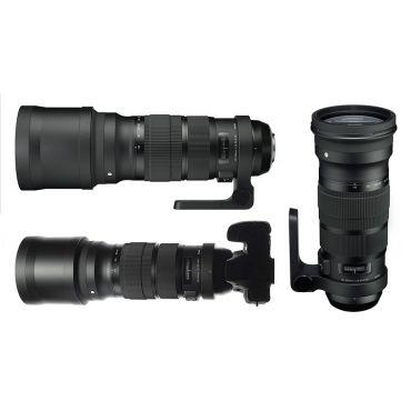 Sigma 120-300mm F2.8 DG OS HSM Sports от оф дилера в Минске