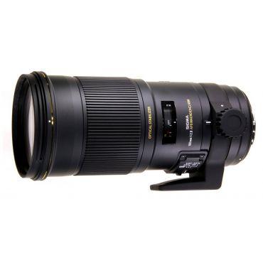 Sigma APO MACRO 180mm F2.8 EX DG OS HSM от оф дилера в Минске