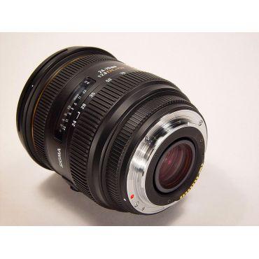 Sigma 24-70mm F2.8 IF EX DG HSM от оф дилера в Минске