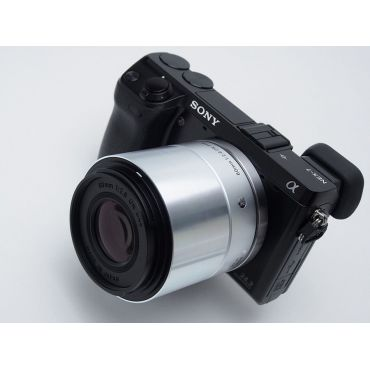 Sigma 60mm F2.8 DN Art от оф дилера в Минске