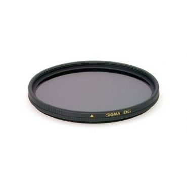 Поляризационный светофильтр 72mm для любых типов объективов
