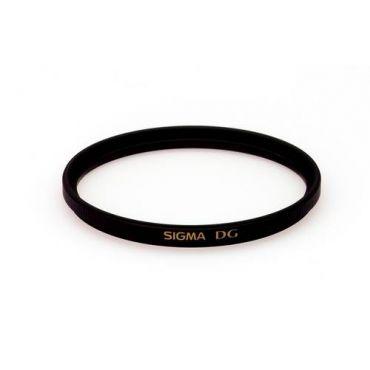 Ультрафиолетовый светофильтр Sigma DG UV 46mm для любых типов объективов