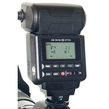 Sigma ELECTRONIC FLASH MACRO EM-140 DG от оф дилера в Минске
