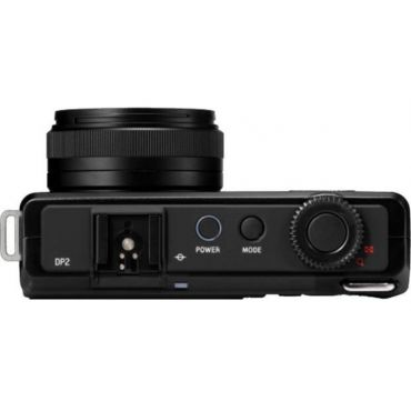 Sigma DP2 Merrill - качественная компакт-камера от Sigma