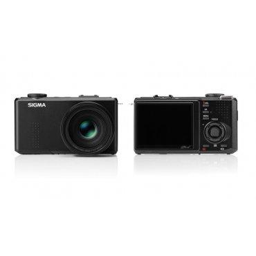 Sigma DP3 Merrill цифровая компакт камера с 46 мегапикселным сенсором нового поколения