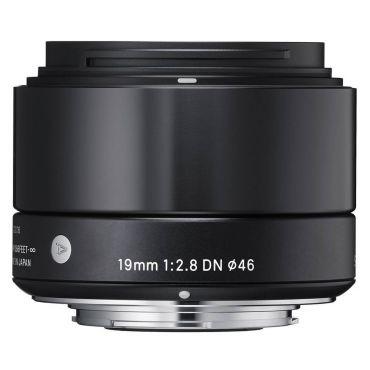 Sigma 19mm F2.8 DN Art от оф дилера в Минске