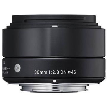 Sigma 30mm F2.8 DN Art  от оф дилера в Минске